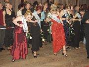 Po roce se opět v českobudějovickém Domě kultury Metropol uskuteční oblíbený ples. Chybět nebude ani módní přehlídka.