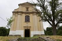 V letošním roce byla zahájena první etapa restaurování hlavního oltáře z kostela sv. Petra a Pavla v Sutomi, díky příspěvku z Programu restaurování movitých kulturních památek MK ČR, Biskupství litoměřického a ŘKF Sutom. Restaurování provádí Martin Zmeška