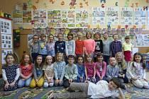 1. B Základní školy Kubatova
