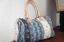 Vysněná kabelka z Itálie teď udělá radost někomu jinému.