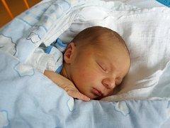 Ondřej Kámen je velikou radostí pro rodičeZuzku a Martina Kámenovi z Českých Budějovic. Jejich první potomek se narodil 16. 9. 2017 v 19.25 h.