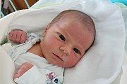 V Dobré Vodě vyroste Mikuláš Sedláček, kterého maminka Lucie Sedláčková přivedla na svět 9. 10. 2017 v 11.55 h. Mikuláš po narození vážil 3,37 kilogramu.