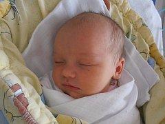 V pátek 24. ledna 2014 ve 12 hodin a 56 minut se narodila Natálie Tesařová. Po narození vážila 3,40 kilogramů a vyrůstat bude spolu s bezmála dvouletým bráškou Davídkem v Českých Budějovicích.