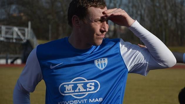 Vyhlíží Jan Šimák první ligu?