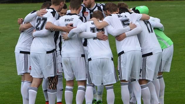 V Olomouci fotbalisté Dynama už ve druhém zápase v řadě nedali gól. Trefí se ve středečním derby na Soukeníku?