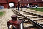 Auschwitz (Osvětim) byl komplex německých nacistických koncentračních a vyhlazovacích táborů.