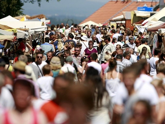 Selské slavnosti 2013.