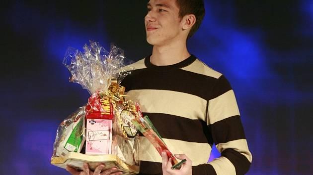 Jindřich Kadula byl v lednu 2012 v anketě Deníku jižní Čechy jedním ze tří Talnetů roku.