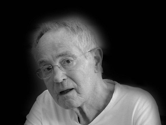 Herec Jan Tříska zemřel vpondělí 25.9.2017, bylo mu 80let.