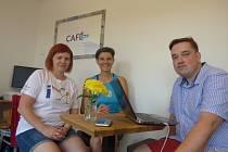 Redaktoři Deníku zpovídali účastníky 7. ročníku budějovického pulmaratonu.