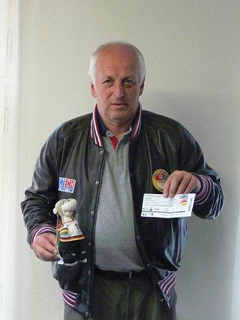František Dvořák.