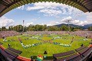 Sokolové z jihu Čech se představili na hrách v Rakousku.