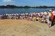 Betonového muže a ženy se letos zúčastnilo 171 sportovců