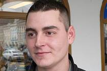 Tomáš Šnorek založil před devíti lety v Borovanech Klub mladých, který si velmi rychle rychle našel početné příznivce.