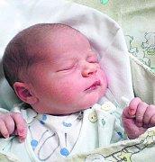 Filip Neškodný z Českých Budějovic přišel na svět 28. 7. 2010 ve 12.27 h. Váží 3,64 kg.Domase na něj těší pětiletý bráška Jára.