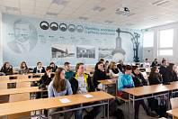 Jihočeská univerzita představila při Dnu otevřených dveří všech osm fakult.