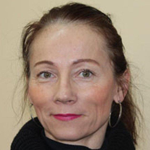 Hana Koubová, Strakonice, 52let