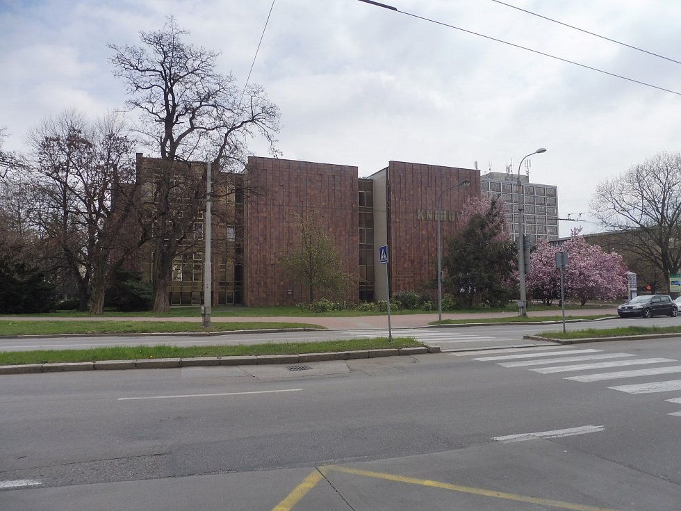 Stavba nového křídla Jihočeské vědecké knihovny na Lidické začala. Vybrána byla při výběrovém řízení firma OHL ŽC.