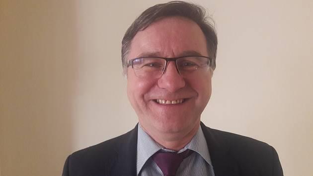 Rozhovor s předsedou Jihočeského tenisového svazu Miloslavem Hlaváčkem.
