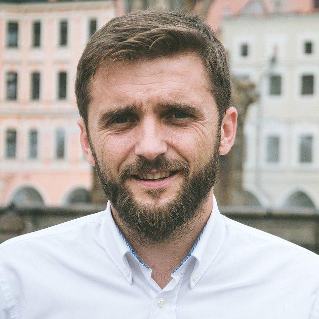 Tomáš Chovanec, České Budějovice, Občané pro Budějovice (HOPB)