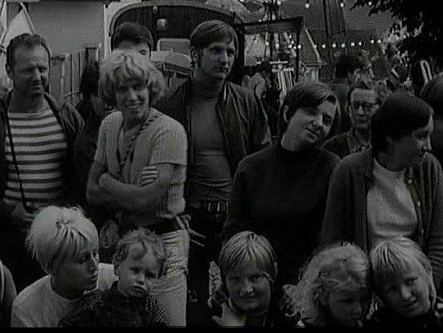 VBečicích vznikla podstatná část filmu Jsem nebe.