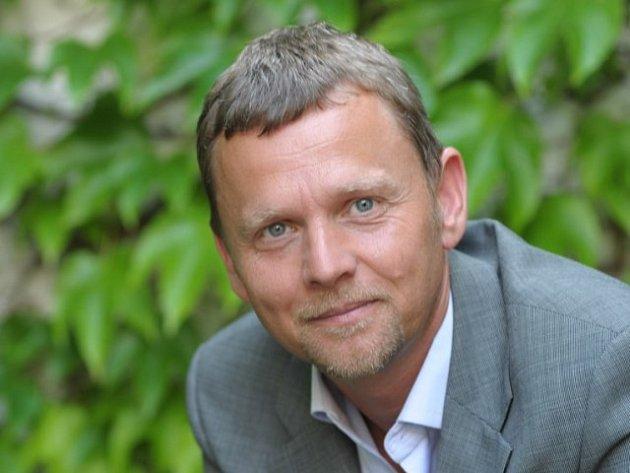Michal Doktor.