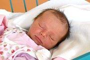 Pyšnými rodiči jsou Denisa Tichá a Michal Měřička z jihočeské metropole. Těm se 19. 1. 2019 narodila dcera Sára Měřičková. Na svět přišla ve 12.58 h., vážila 2,93 kg.