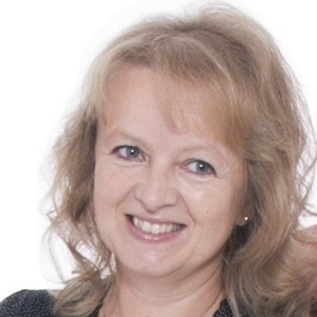 Bastlová Olga Ing.