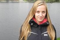Talentované vodní záchranářce Barboře Mackové pomohou peníze z Kabelkového veletrhu Deníku pokrýt většinu cestovních výloh šampionátu ve Francii.