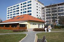 Nové bistro v nemocnici otevřou 13. dubna.