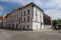 Jihočeské divadlo v Českých Budějovicích