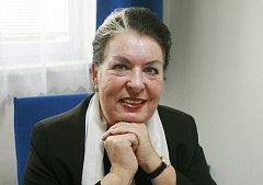 Magdalena Hrabánková.