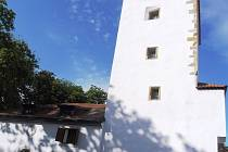 Program u Rabenštejnské věže