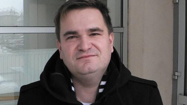 Jiří Čejka.