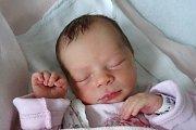 Také manželé Hana a Alexander Valdovi z Vrábče mají důvod k radosti. Je to holčička, jmenuje se Ida Valdová, svět spatřila 6. 1. 2019 v 11.41 h a vážila 2,68 kg.