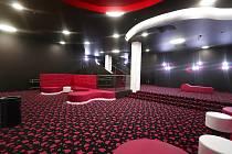 CineStar České Budějovice. Ilustrační foto.