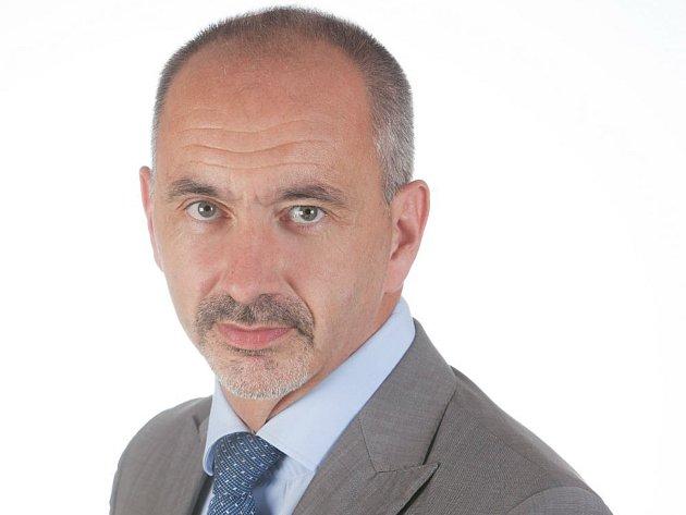 Lídrem ODS je Martin Kuba.
