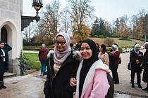Jihočeská univerzita hostí na přelomu října a listopadu delegaci z Malajsie.