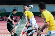 1.FK Příbram – SK Dynamo Č. Budějovice 1:0