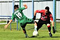 Fotbalový víkend nabízí pestrou paletu zápasů v republikových i jihočeských soutěžích.