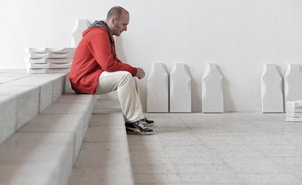 Padesát náhrobků, malby inápisy zanechal ve Freibergově mučírně – volyňské hřbitovní galerii Jan Turner.
