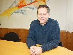 Děkanem Teologické fakulty je Tomáš Machula osm let, nyní se uchází o post rektora JČU.
