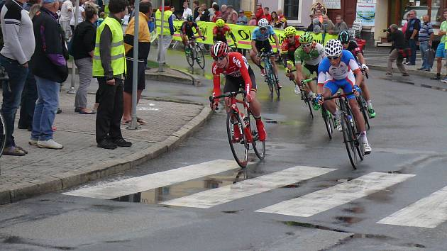 Místopředseda Jihočeského svazu cyklistiky o zrušeném závodě