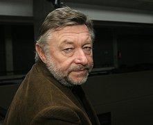 V pátek odešel divadelník a osobnost amatérského souboru Šupina František Zborník.