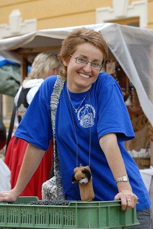 Alena Seberová odejde 31.října zpozice šéfky kultury města Borovany. Dala výpověď, nastupuje od 1.listopadu na podobné místo do Třeboně.