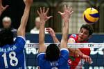 Jihostroj hrál v Poháru CEV s Ankarou