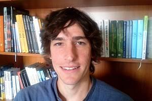 Benjamin Lovett (31 let), rodák z jižanského texaského Austinu, druhého největšího státu USA.