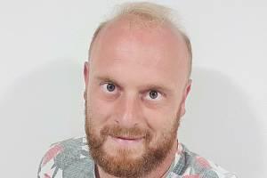 V týmu společnosti Casta bude hrát Zdeněk Pšenička.