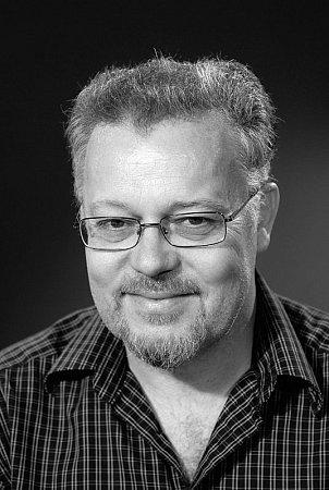 Herec Jiří Untermüller.