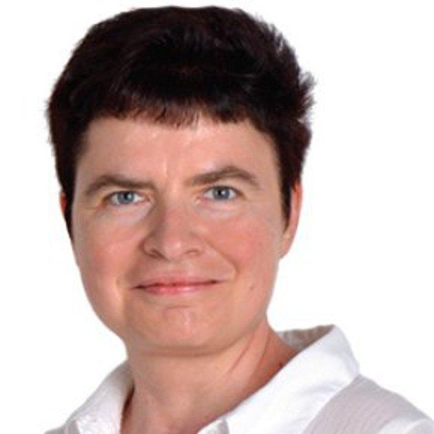 12. Jana Kilbergerová